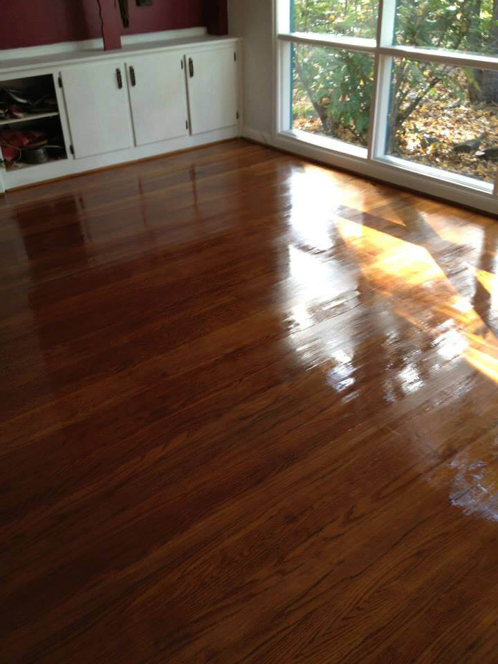 hardwood restoration in the san diego area