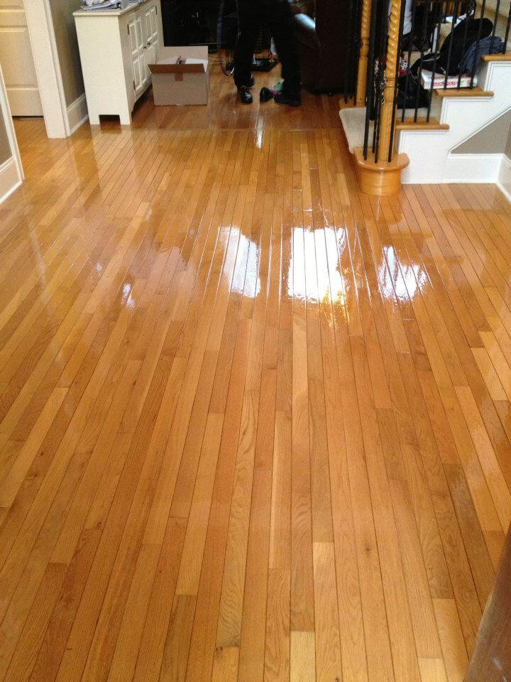 hardwood-floor-maintenance in san diego